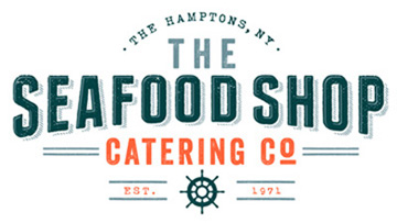 seafood shop logo
