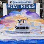 boat rides Sag Harbor
