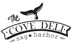 Private charter catering and take out at the Cove Deli